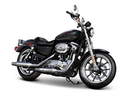 2014 Harley-Davidson Sportster for sale 200581132