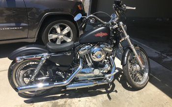 2014 Harley-Davidson Sportster for sale 200582733