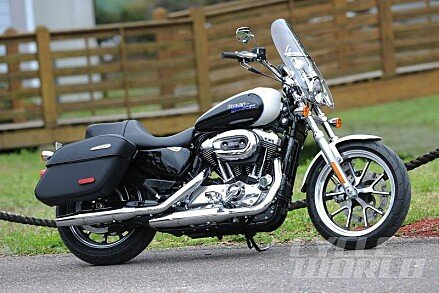 2014 Harley-Davidson Sportster for sale 200590510