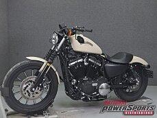 2014 Harley-Davidson Sportster for sale 200593214