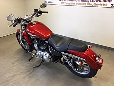 2014 Harley-Davidson Sportster for sale 200600309