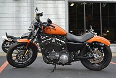 2014 Harley-Davidson Sportster for sale 200603549