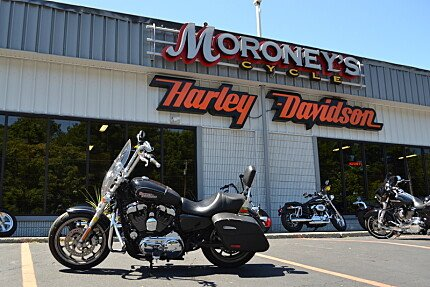 2014 Harley-Davidson Sportster for sale 200604510