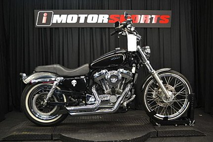 2014 Harley-Davidson Sportster for sale 200612900