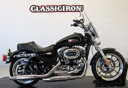 2014 Harley-Davidson Sportster for sale 200619952