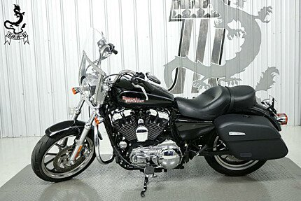2014 Harley-Davidson Sportster for sale 200627229