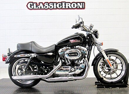 2014 Harley-Davidson Sportster for sale 200634528