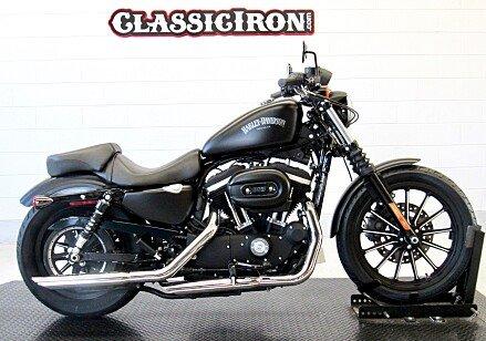 2014 Harley-Davidson Sportster for sale 200634943