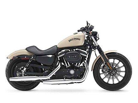2014 Harley-Davidson Sportster for sale 200634944
