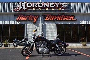 2014 Harley-Davidson Sportster for sale 200643442