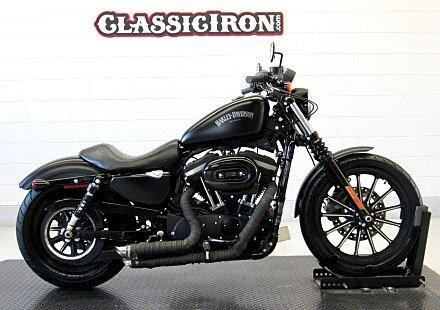 2014 Harley-Davidson Sportster for sale 200651654