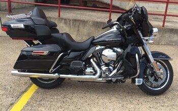 2014 Harley-Davidson Touring for sale 200377720