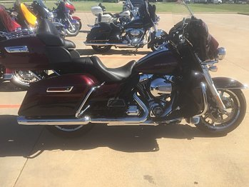 2014 Harley-Davidson Touring for sale 200372651