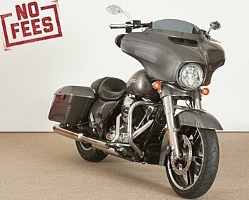 2014 Harley-Davidson Touring for sale 200411862