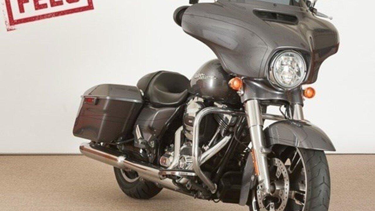 2014 Harley-Davidson Touring for sale 200411862