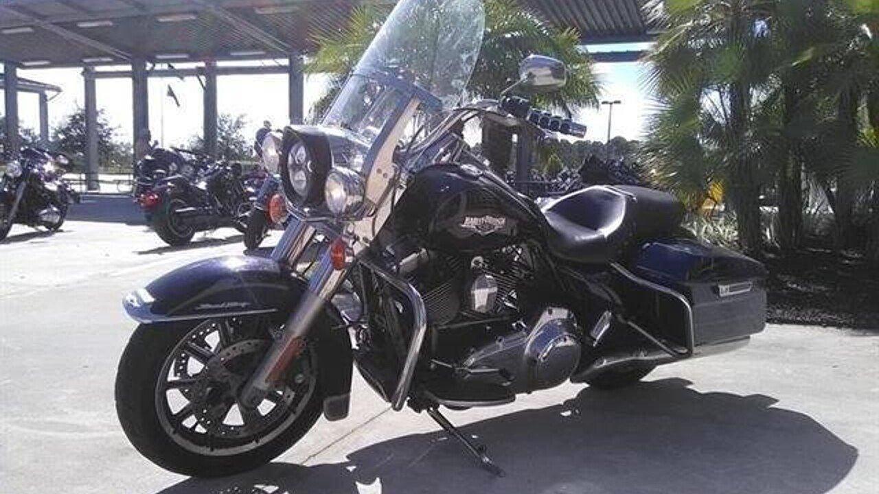 2014 Harley-Davidson Touring for sale 200418084