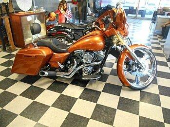 2014 Harley-Davidson Touring for sale 200427405