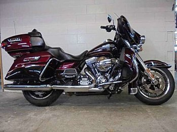 2014 Harley-Davidson Touring for sale 200431177