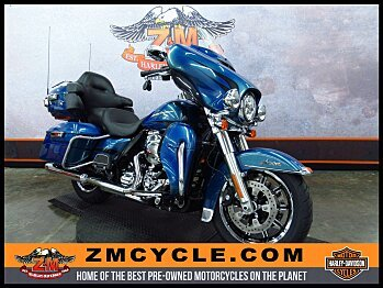 2014 Harley-Davidson Touring for sale 200438608