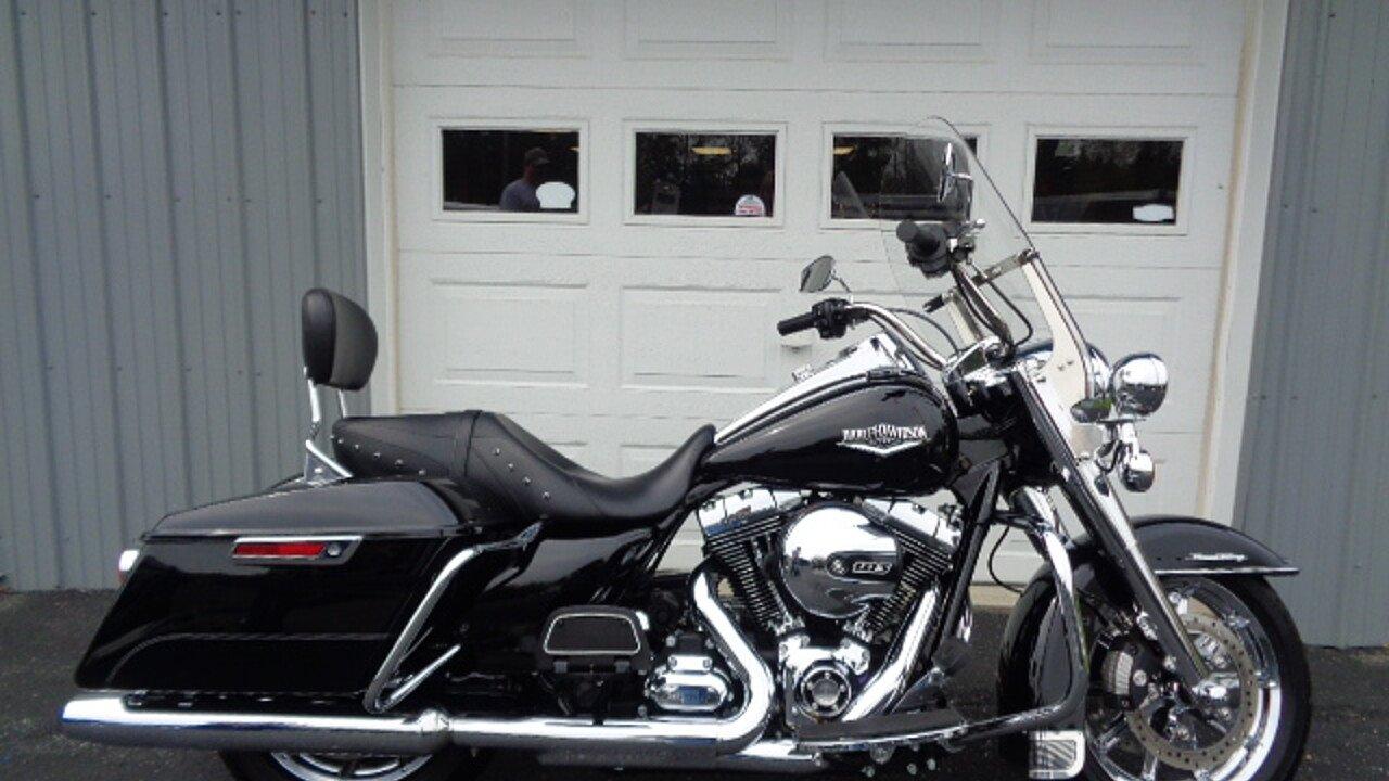 2014 Harley-Davidson Touring for sale 200454733