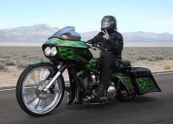 2014 Harley-Davidson Touring for sale 200464056
