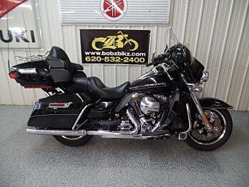 2014 Harley-Davidson Touring for sale 200466995