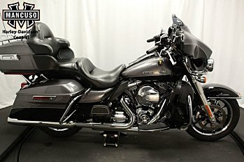 2014 Harley-Davidson Touring for sale 200468890