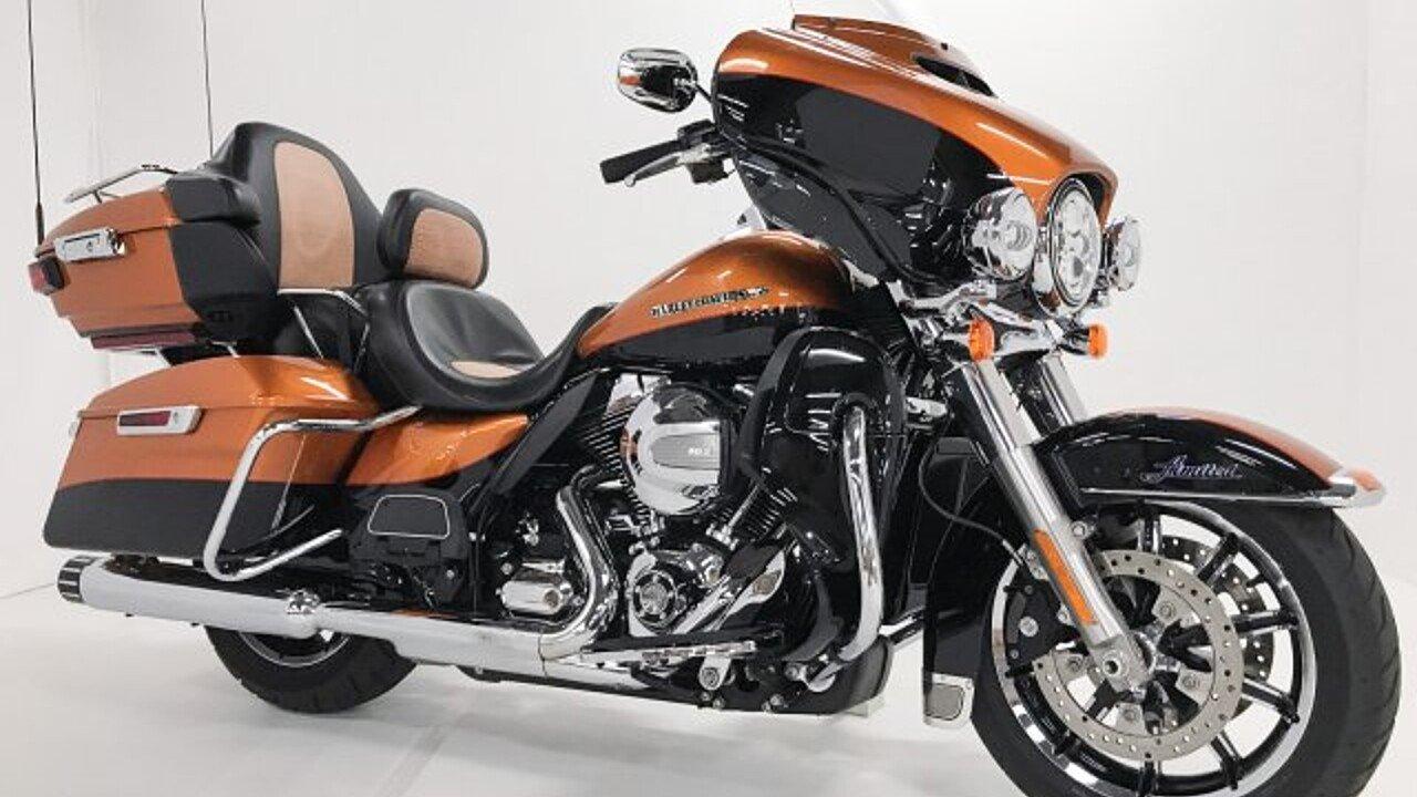 2014 Harley-Davidson Touring for sale 200479022