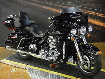 2014 Harley-Davidson Touring for sale 200482951