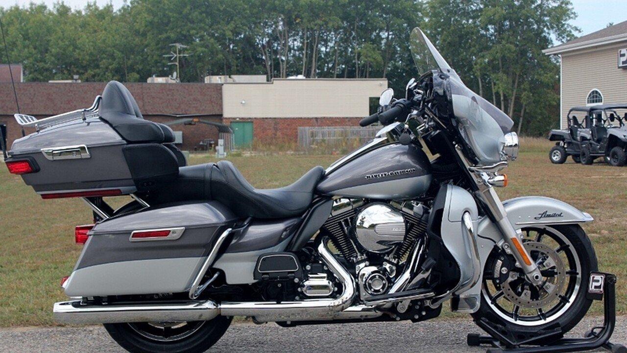 2014 Harley-Davidson Touring for sale 200486229