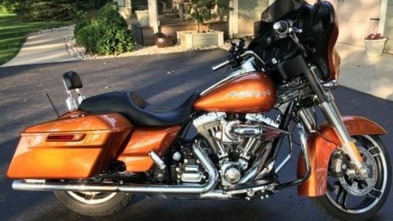 2014 Harley-Davidson Touring for sale 200487161