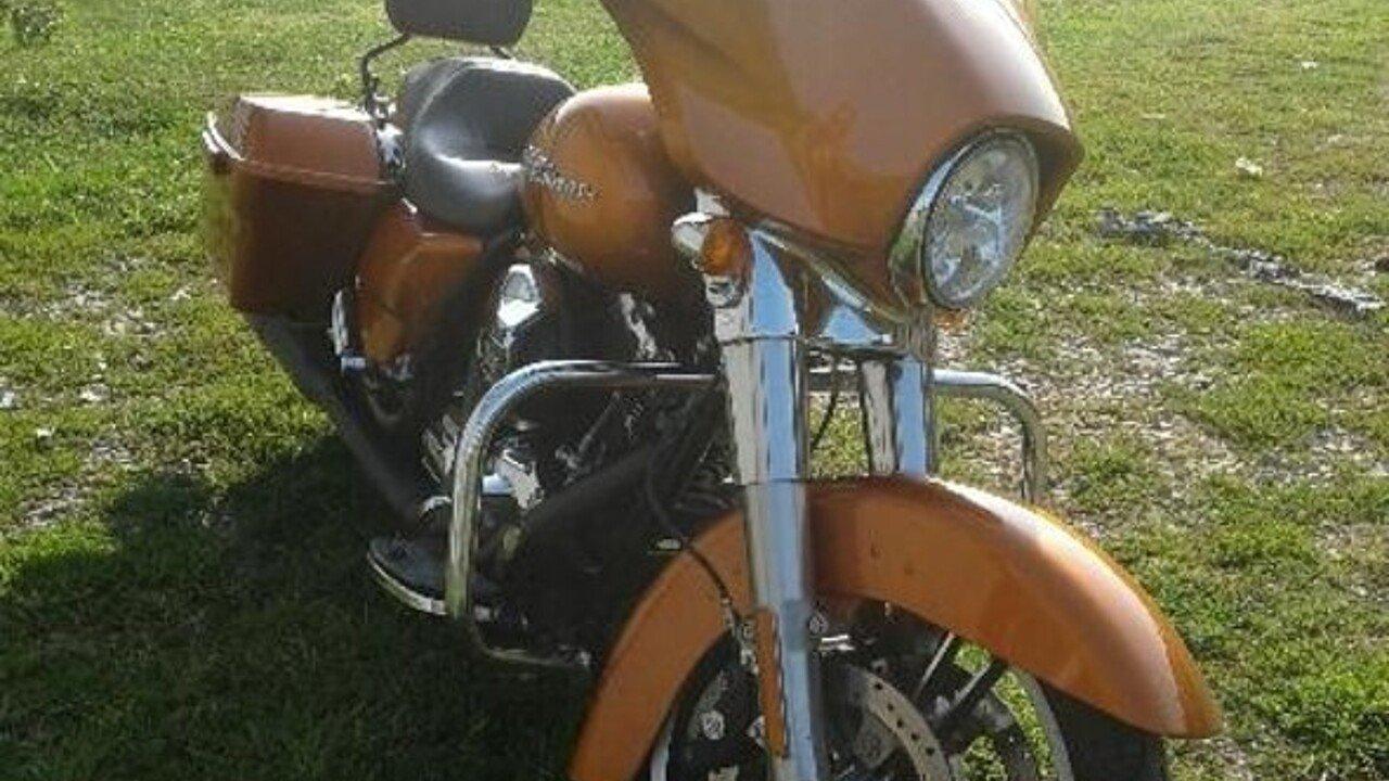 2014 Harley-Davidson Touring for sale 200498083