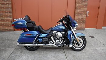 2014 Harley-Davidson Touring for sale 200504692