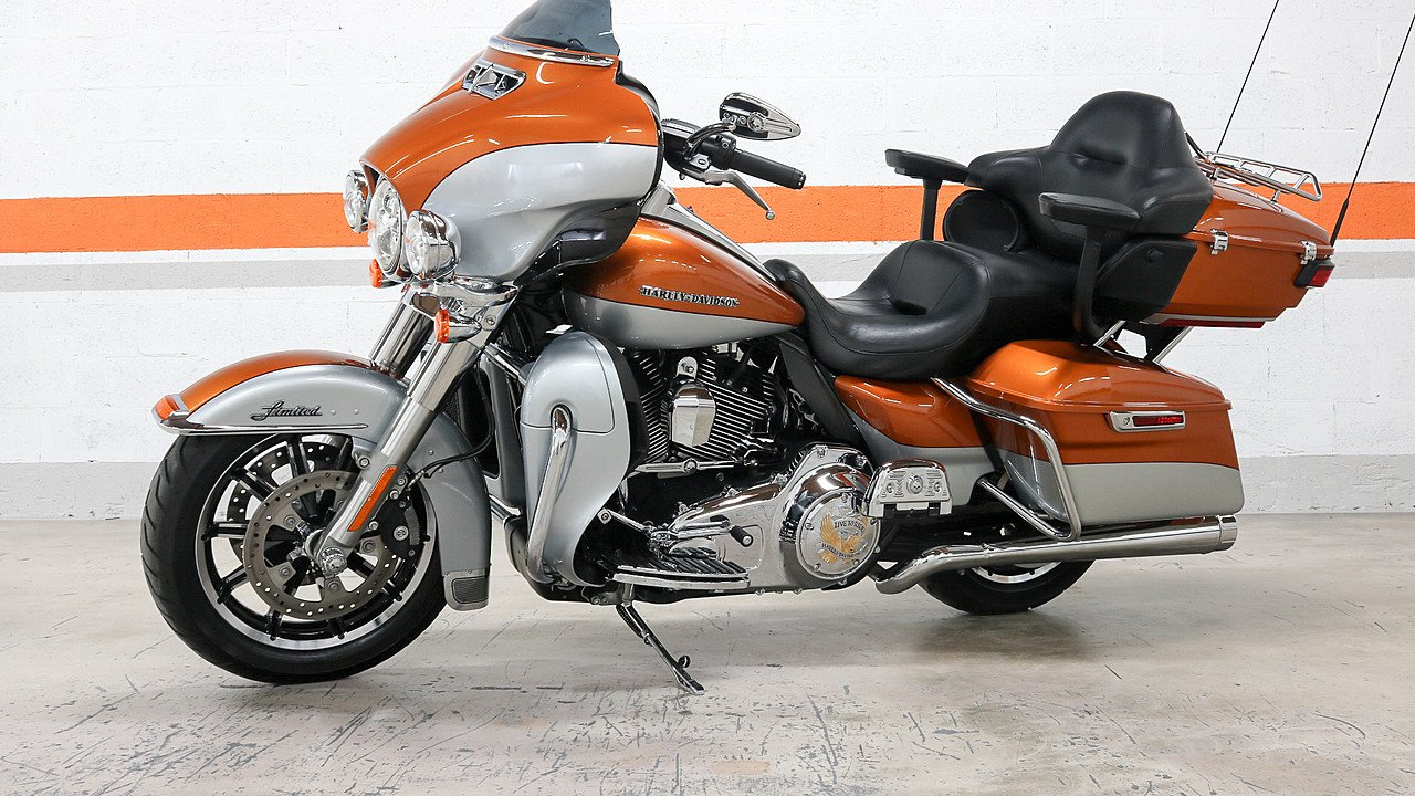 2014 Harley-Davidson Touring for sale 200515447