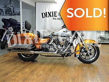 2014 Harley-Davidson Touring for sale 200523096
