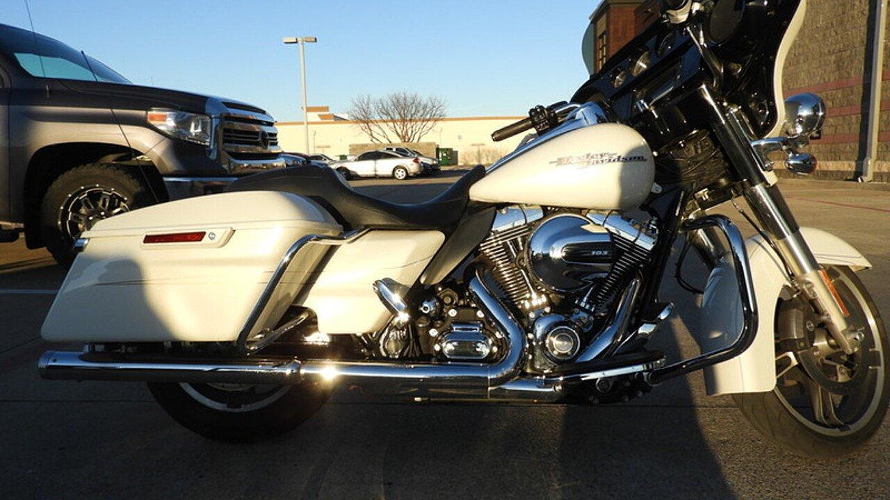 2014 Harley-Davidson Touring for sale 200523950