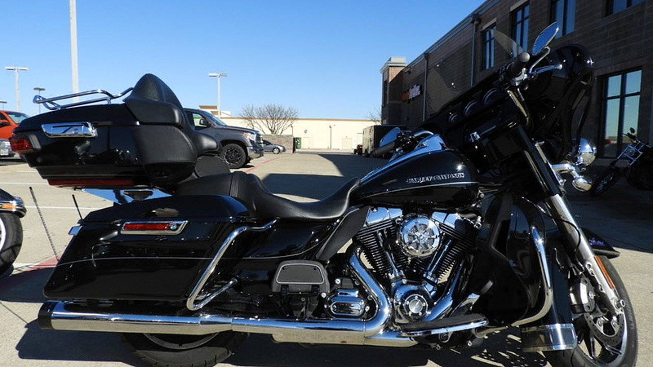 2014 Harley-Davidson Touring for sale 200523962