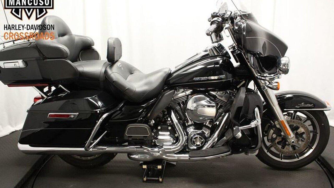 2014 Harley-Davidson Touring for sale 200528747