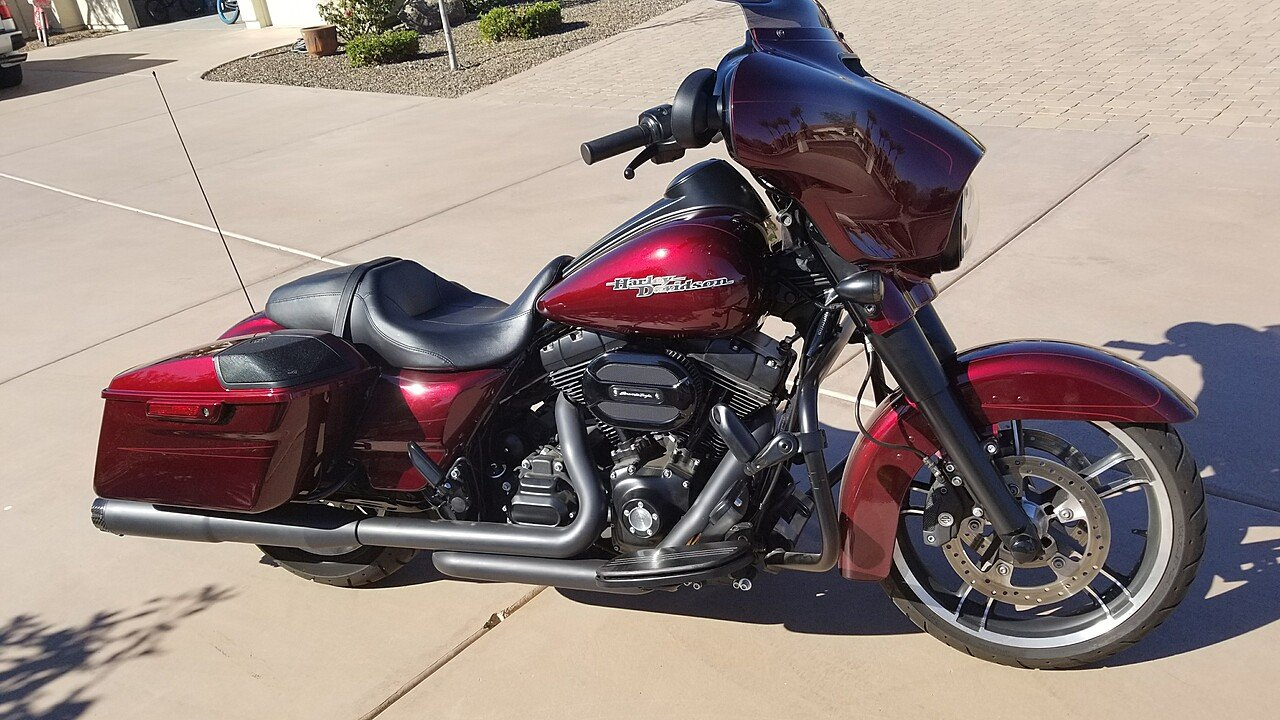 2014 Harley-Davidson Touring for sale 200533475