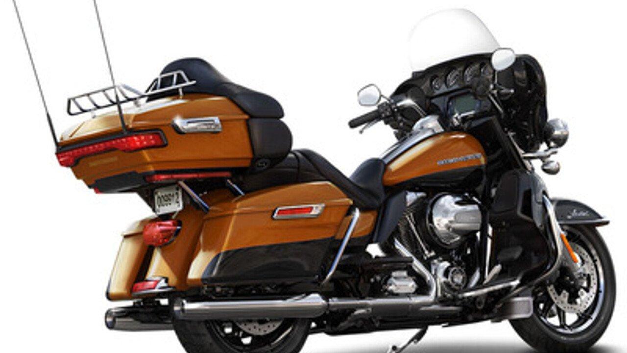 2014 Harley-Davidson Touring for sale 200547536