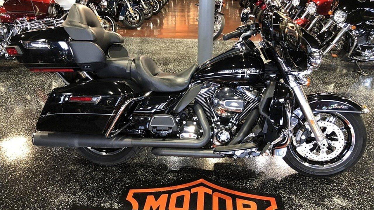 2014 Harley-Davidson Touring for sale 200563838