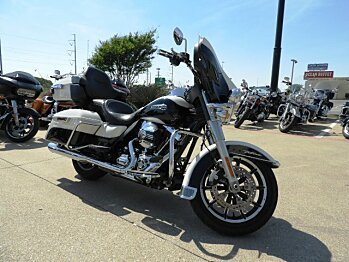 2014 Harley-Davidson Touring for sale 200579916