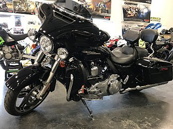 2014 Harley-Davidson Touring for sale 200584642