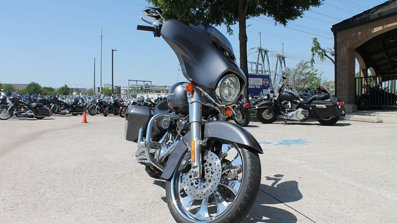 2014 Harley-Davidson Touring Street Glide for sale 200586638