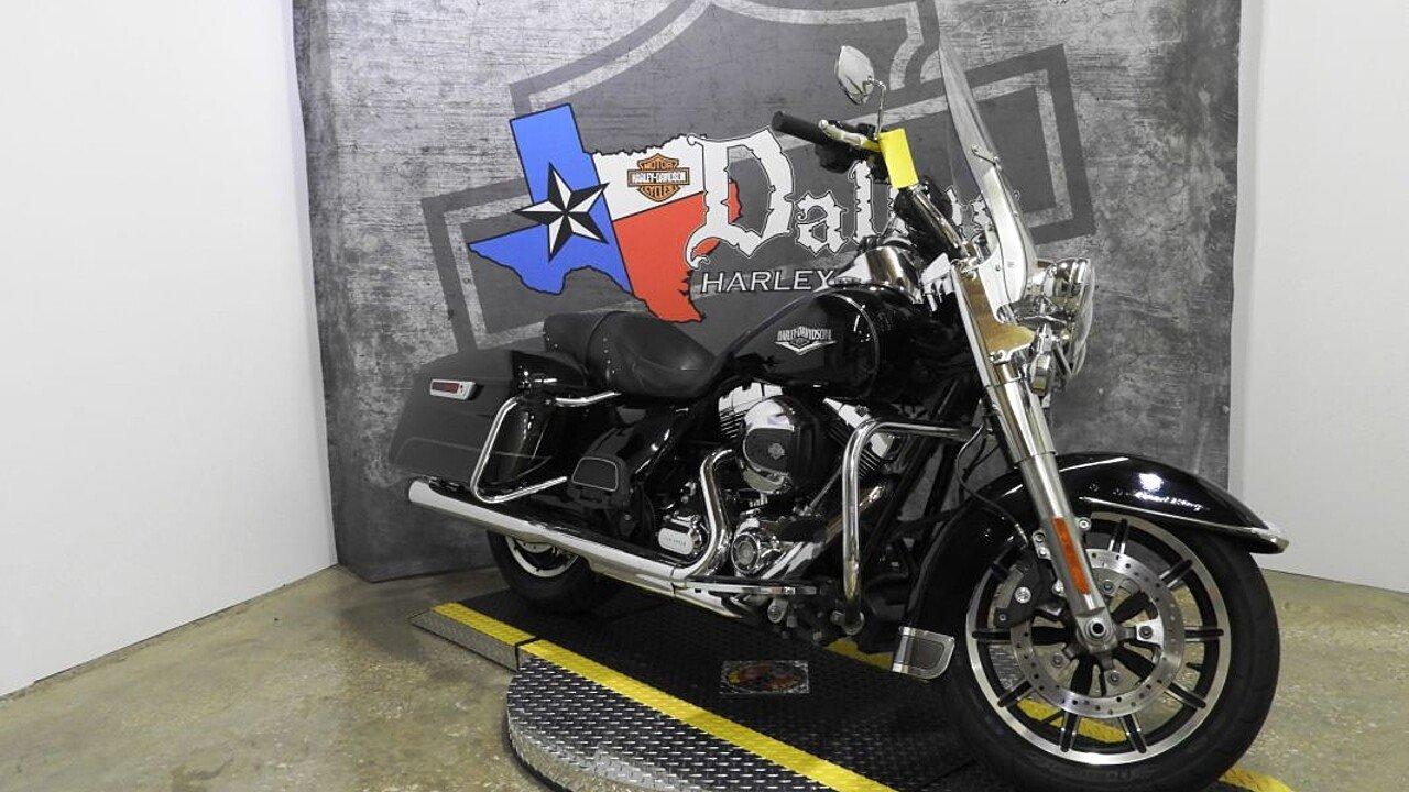 2014 Harley-Davidson Touring for sale 200593219