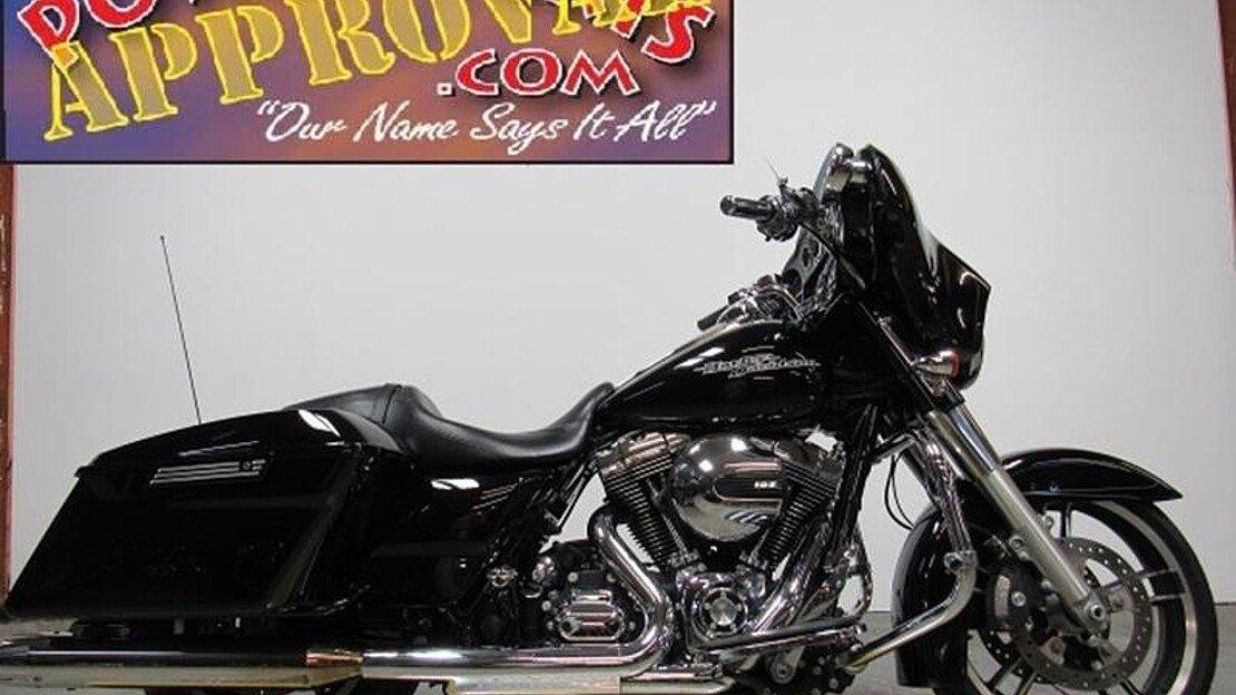 2014 Harley-Davidson Touring for sale 200594611
