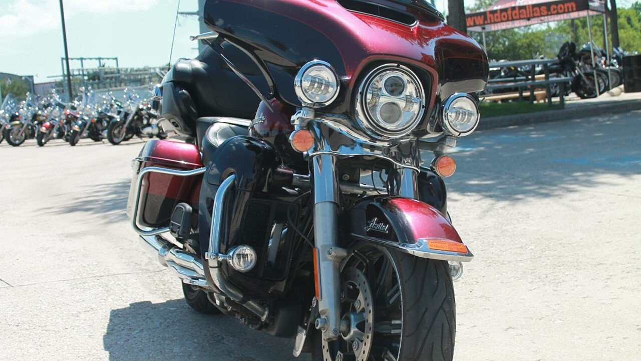 2014 Harley-Davidson Touring for sale 200595324