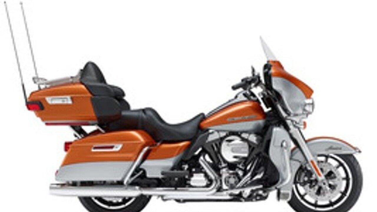 2014 Harley-Davidson Touring for sale 200595445
