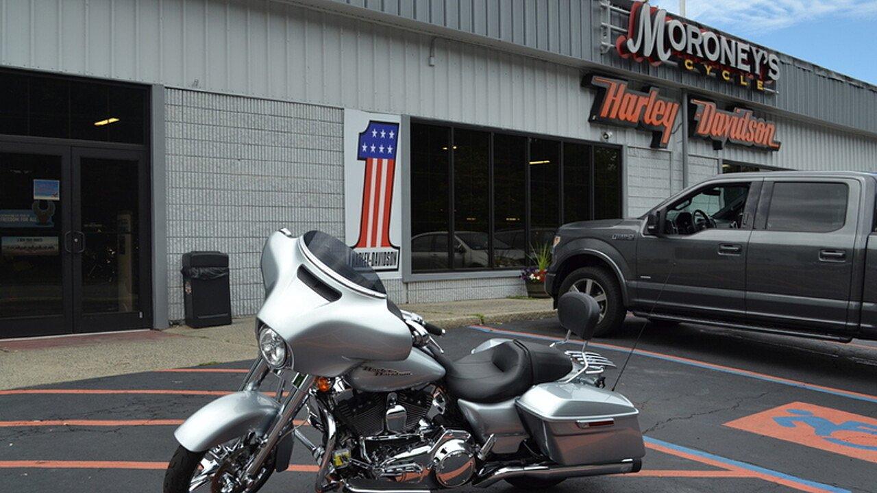 2014 Harley-Davidson Touring Street Glide for sale 200599284