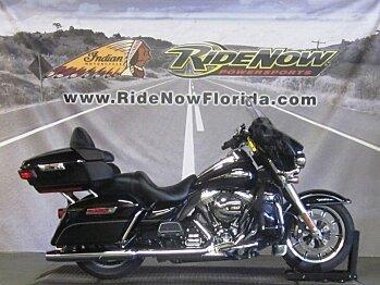 2014 Harley-Davidson Touring for sale 200613082